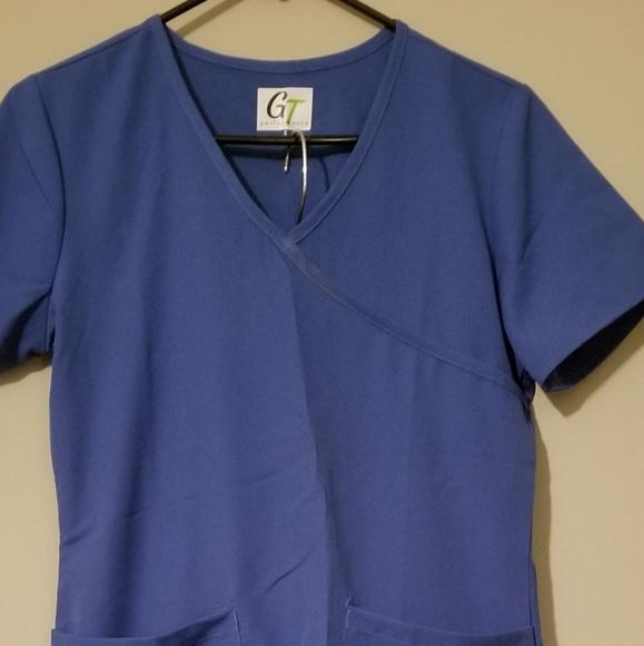 Wedding Gown Specialists Restoration Labs: Nursinghospital Scrubs